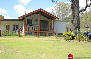 Picture of 7001 Mundubbera-Durong Road, Boondooma QLD 4613