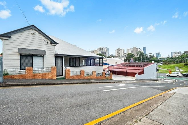 Picture of 667 Stanley Street, WOOLLOONGABBA QLD 4102