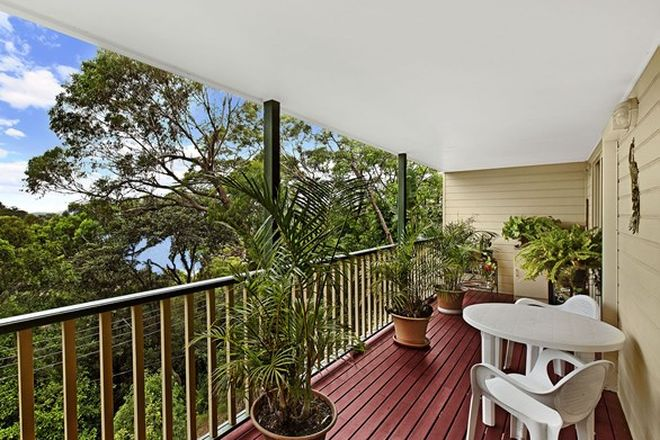 Picture of 17 Kunala Lane, HORSFIELD BAY NSW 2256