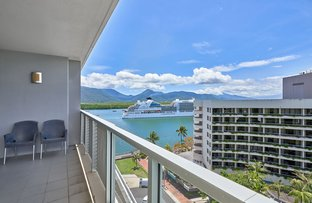 Picture of 1007/1 Marlin Parade, Cairns City QLD 4870