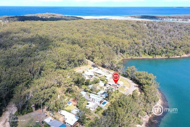 Picture of 20 Berringer Crescent, MANYANA NSW 2539