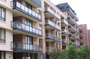 Picture of 1403/57 Queen St, Auburn NSW 2144