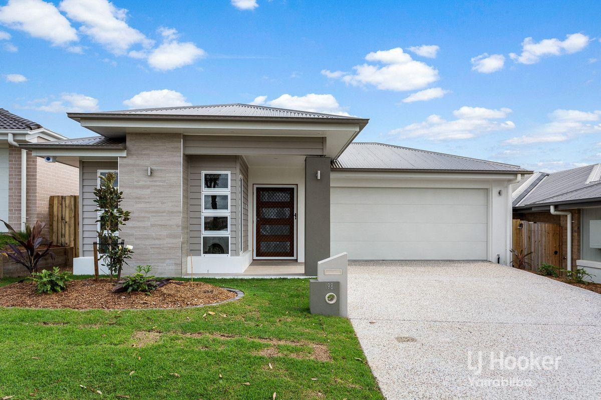 198 Darlington Drive, Yarrabilba QLD 4207, Image 0