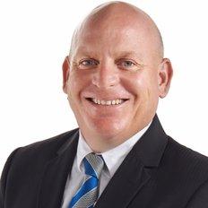 Tim Mackenzie, Sales representative