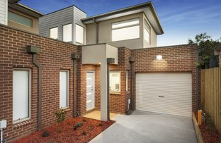 3/14 Gordon Parade, Yarraville VIC 3013