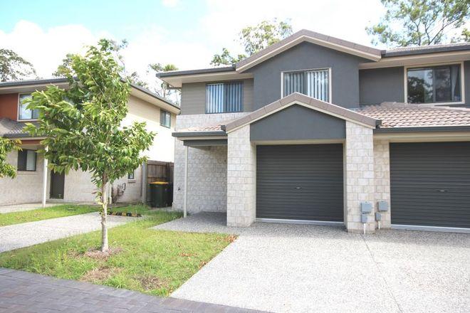 Picture of 14/10 Highgrove Street, CALAMVALE QLD 4116