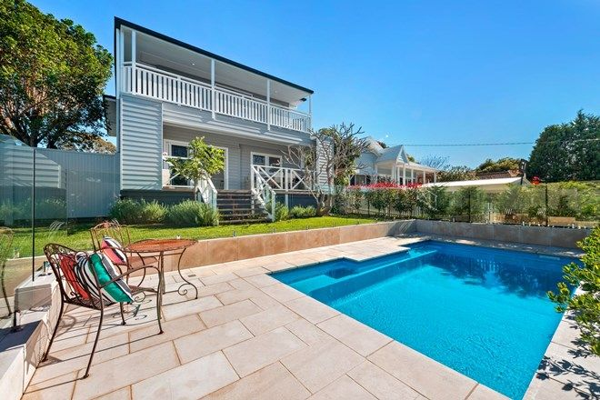 Picture of 14 Harrison Street, POINT FREDERICK NSW 2250