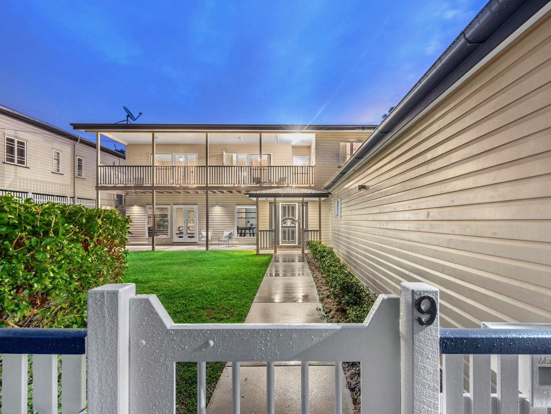 9 Dart Street, Corinda QLD 4075, Image 0