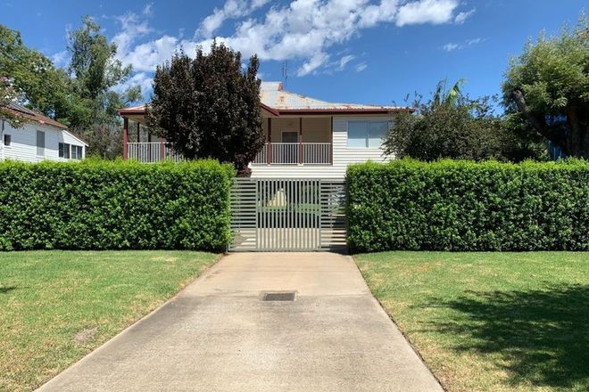 Picture of 13 Queen Street, MOREE NSW 2400