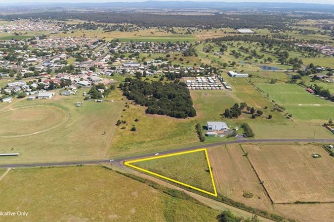 Picture of Cnr Lindemans Road and Noland Street, LOWOOD QLD 4311