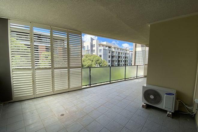 Picture of 34/12-18 Orara Street, WAITARA NSW 2077