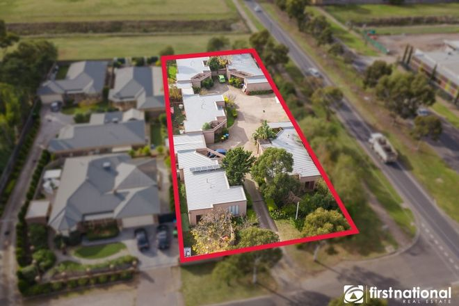 Picture of 2 Riverbend Crescent, WERRIBEE VIC 3030