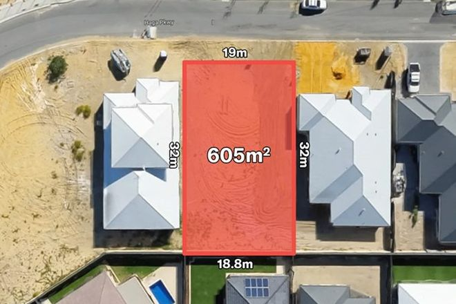 Picture of 10 Haga Parkway, LANDSDALE WA 6065