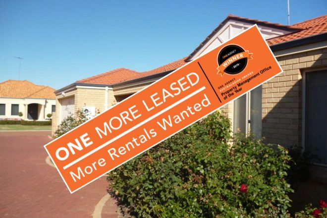 Picture of 14 A Aspic Crescent, SPEARWOOD WA 6163