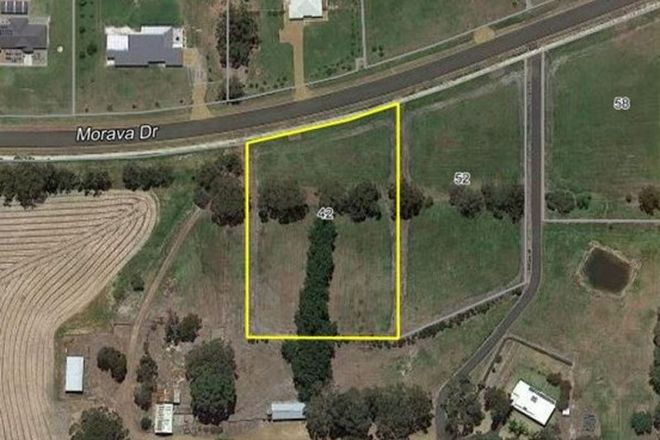 Picture of Lot 50, 42 Morava Drive, AMBERGATE WA 6280
