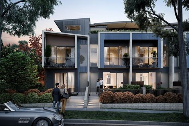 Picture of 2/7-9 Warners Avenue, WILLOUGHBY NSW 2068