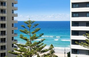 Picture of 1103/3 Orchid Avenue, Surfers Paradise QLD 4217