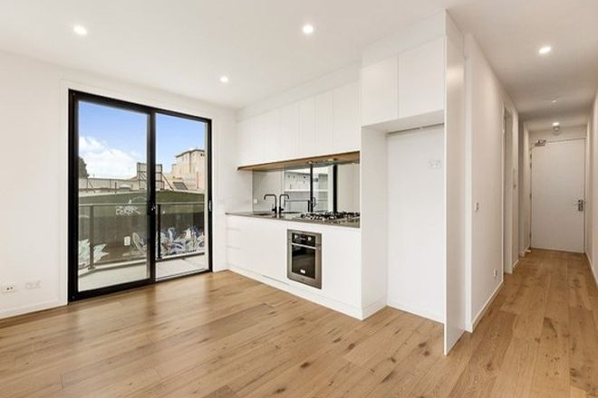 Picture of 105/2-4 Beavers Road, NORTHCOTE VIC 3070