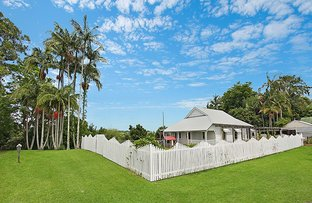 Picture of 257 Whian Road, Eureka NSW 2480