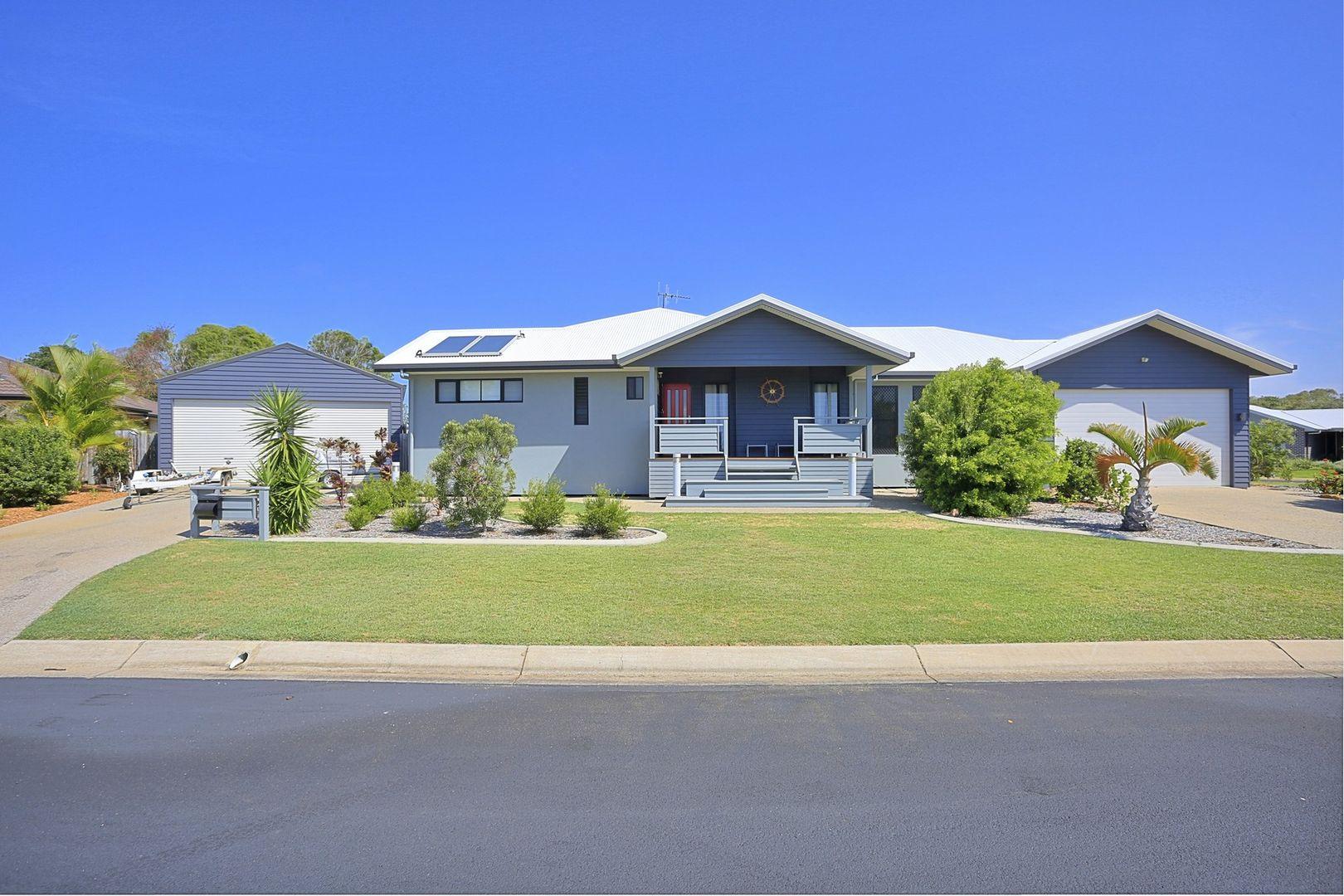 2 Seahorse Court..., Innes Park QLD 4670, Image 0
