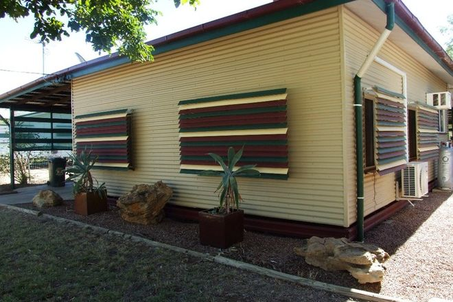 Picture of 36 Miner Road, LONGREACH QLD 4730