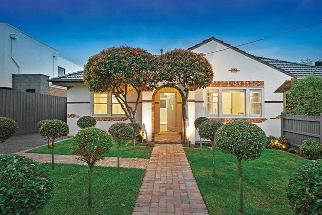 Picture of 19 Clive Street, BRIGHTON EAST VIC 3187