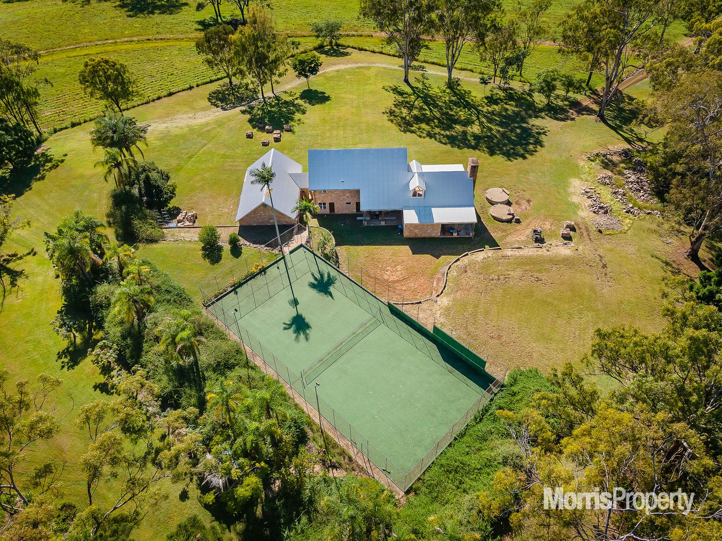 182 Kerry West Road, Kerry QLD 4285, Image 1