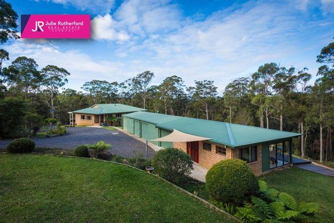 Picture of 3294 Tathra Bermagui Road, BERMAGUI NSW 2546