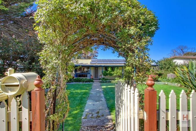 Picture of 3 Flanagan Street, BERRIDALE NSW 2628