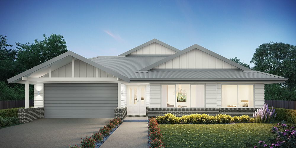 Lot 1113 Clifton CR, Cowes VIC 3922, Image 0