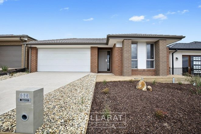 Picture of 365 Glenelg Highway, SMYTHES CREEK VIC 3351