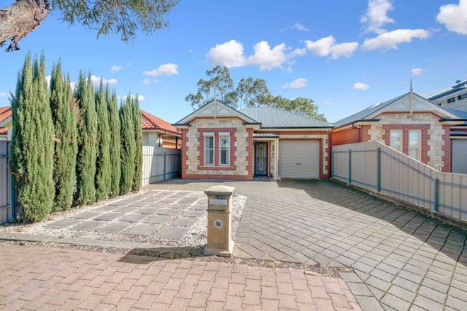 Picture of 17A Ballater Avenue, CAMPBELLTOWN SA 5074