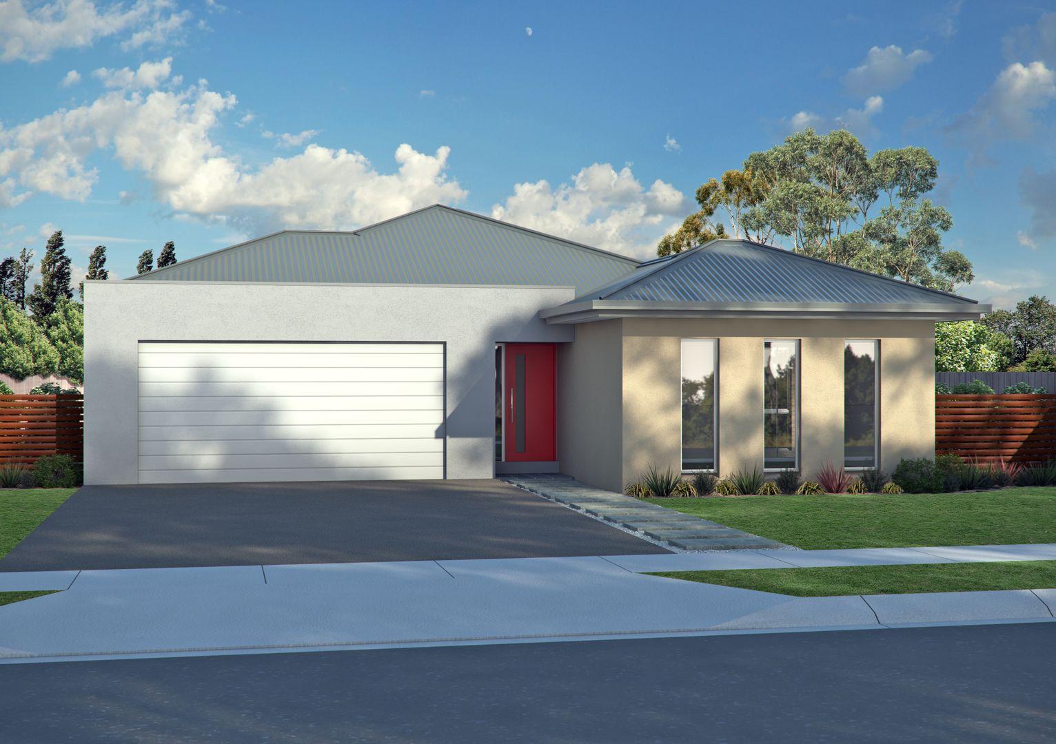 lot 301 Forbes Crescent, Upper Kedron QLD 4055, Image 0
