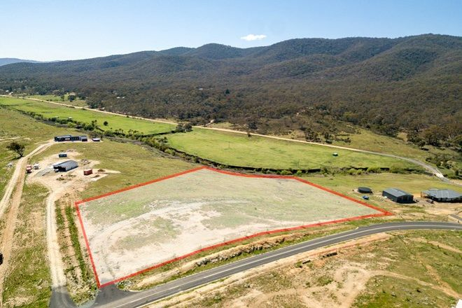 Picture of 32 Captain Robertson Drive, BURRA NSW 2620