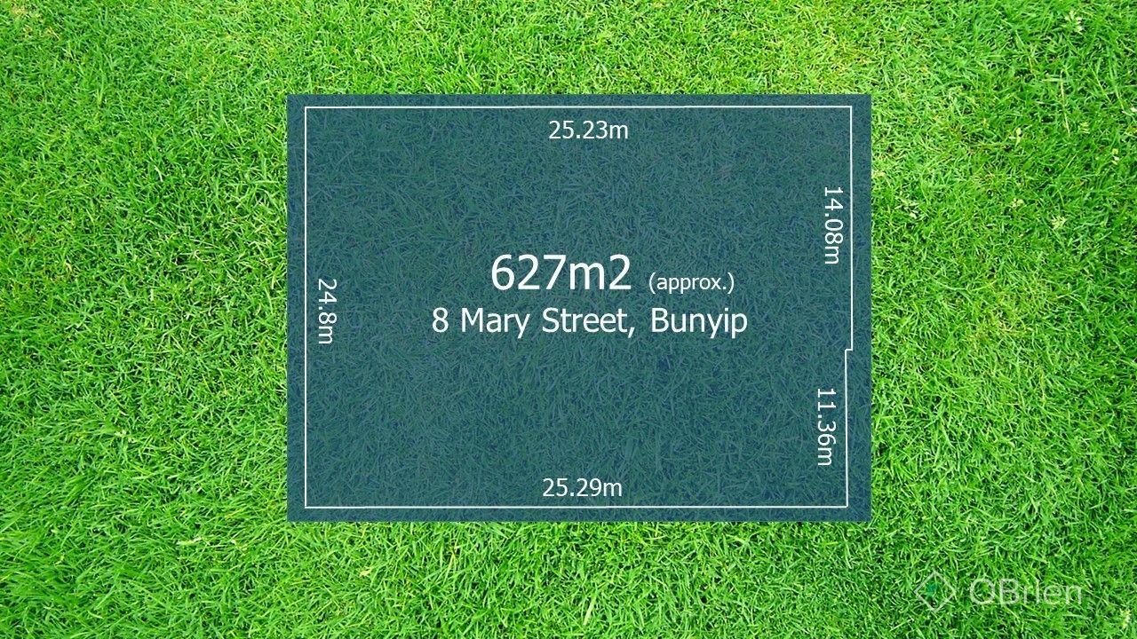 8 Mary  Street, Bunyip VIC 3815, Image 0