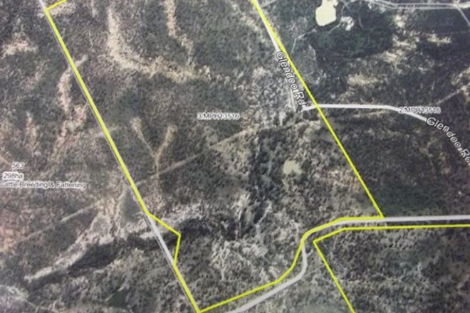 Picture of Lot 3 Myuna Road, SCOTTVILLE QLD 4804