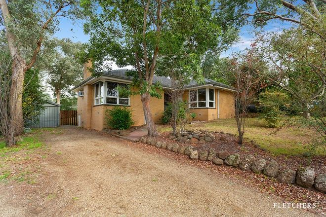 Picture of 22 Leber Street, WARRANDYTE VIC 3113