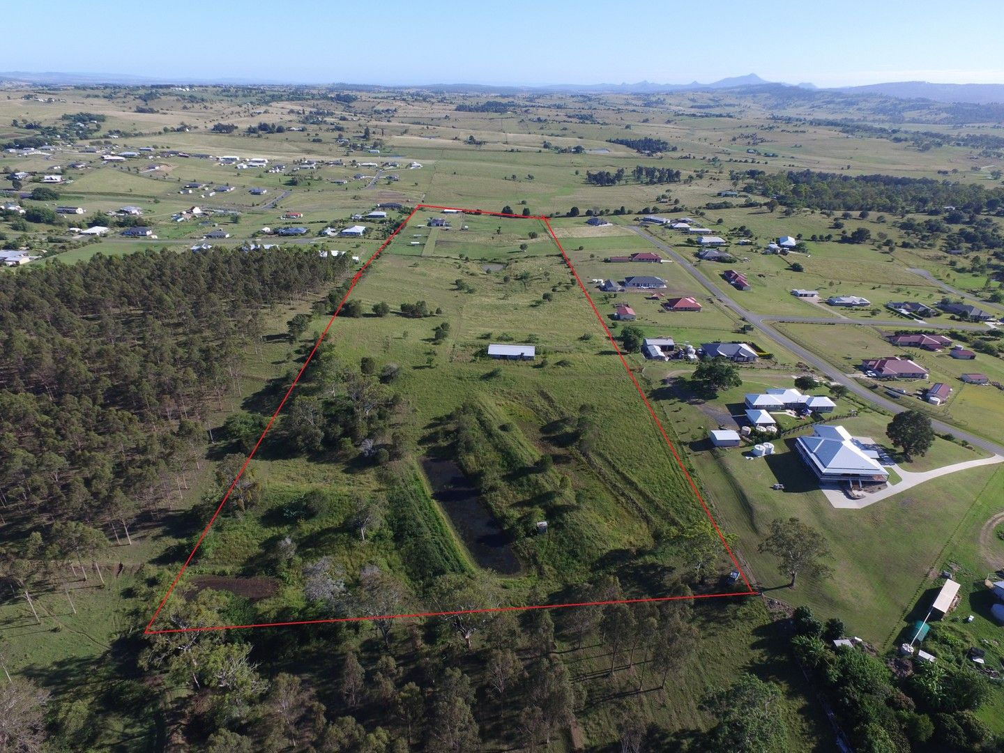 121 Robson Road, Boonah QLD 4310, Image 1