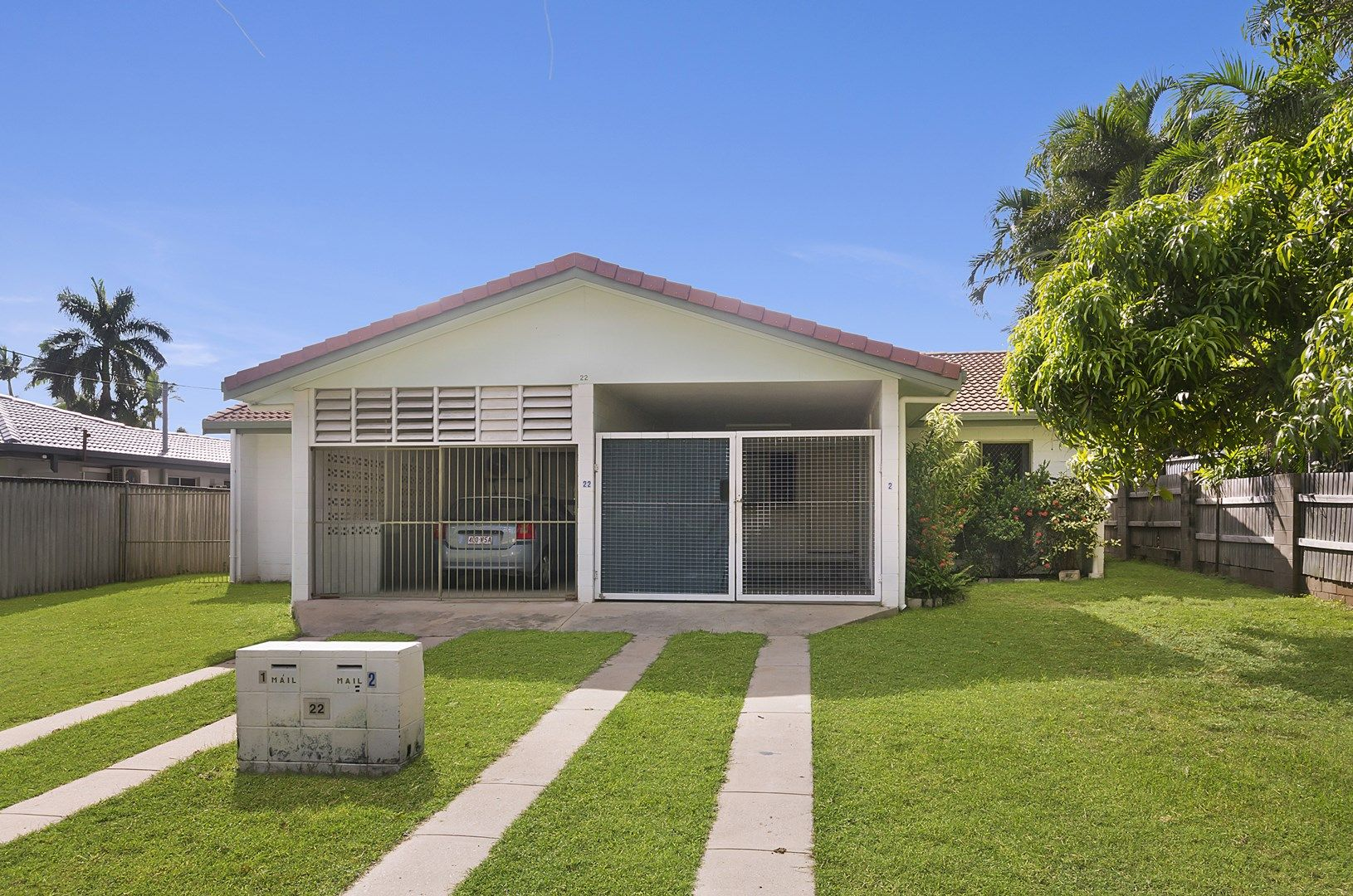 2/22 Kepler Street, Wulguru QLD 4811, Image 0