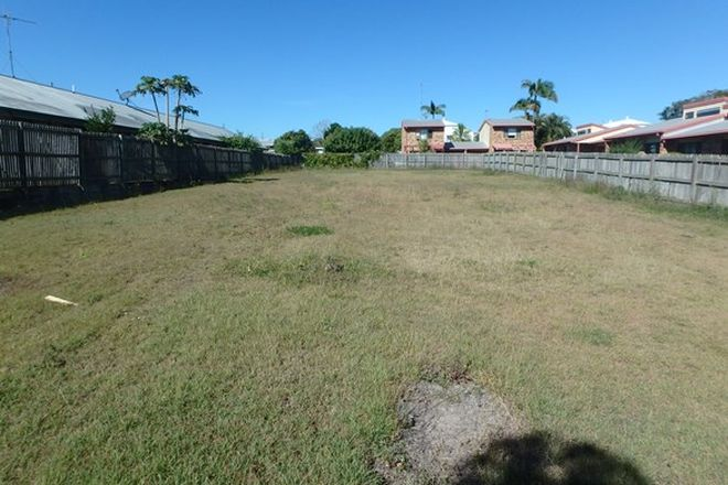 Picture of 44 George Street, BUNDABERG SOUTH QLD 4670