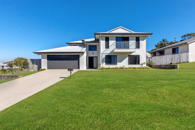 Picture of 61 Hicks Road, GLENELLA QLD 4740