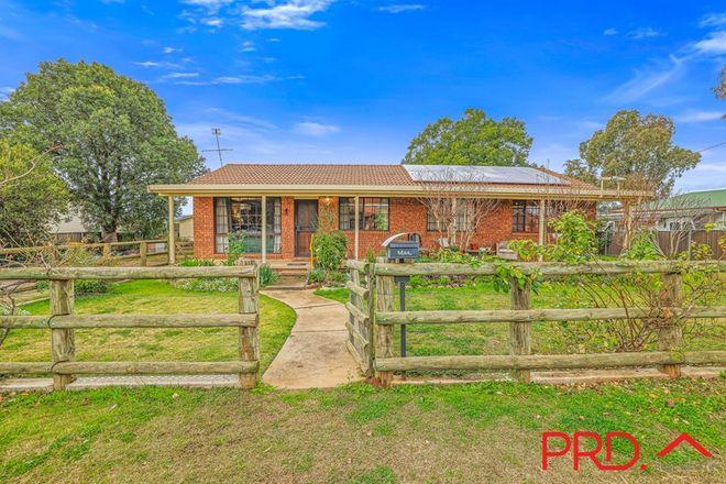 Picture of 50 Flinders Street, TAMWORTH NSW 2340