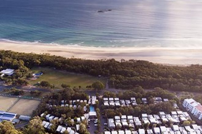 Picture of STRADBROKE ISLAND QLD 4183