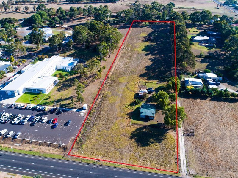 160-168 Wireless Road West, Suttontown SA 5291, Image 0