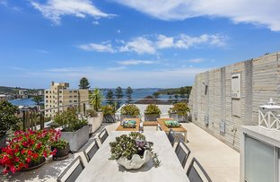 Picture of 8/17 Fairlight Street, Manly NSW 2095