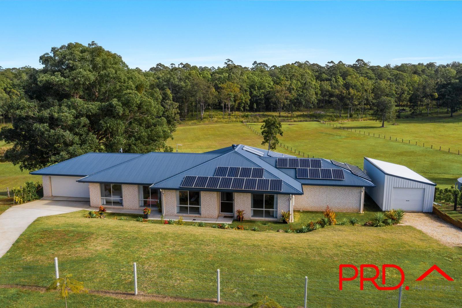 21 Ironbark Place, NAUGHTONS GAP via, North Casino NSW 2470, Image 0