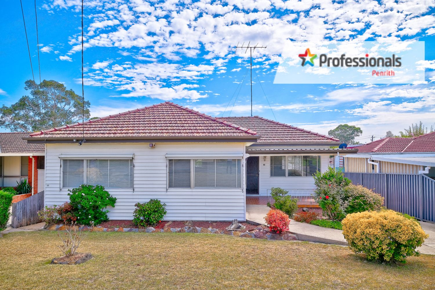 19 Rosedale Avenue, Penrith NSW 2750, Image 0