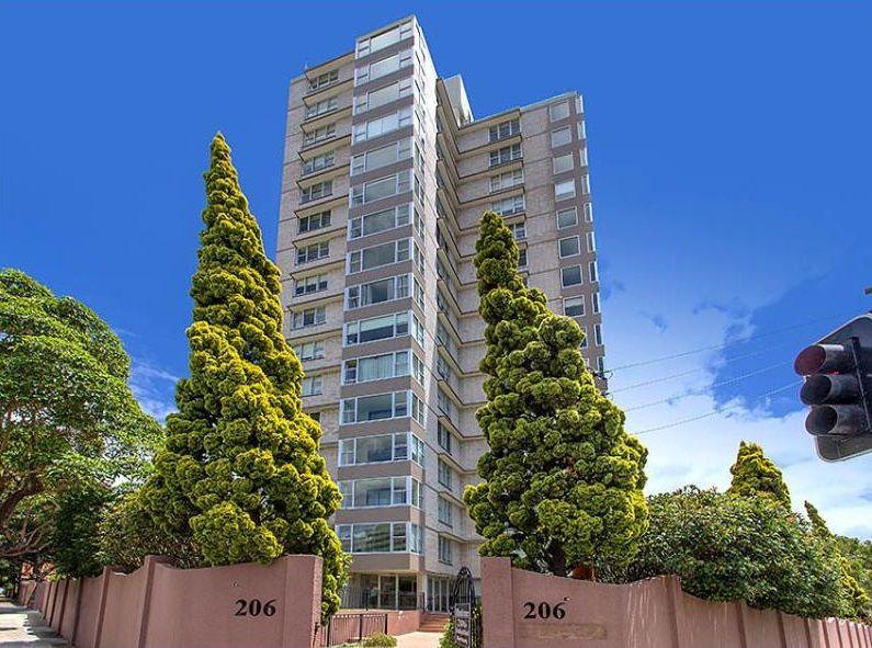 1A/206 Ben Boyd Road, Neutral Bay NSW 2089, Image 0