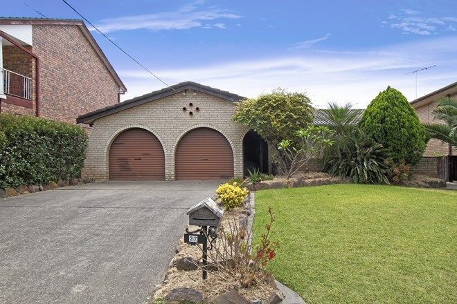 Picture of 27 Columbia Road, SEVEN HILLS NSW 2147