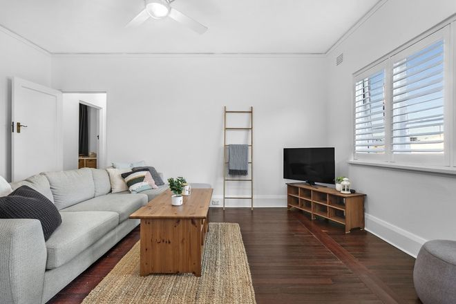 Picture of 2/201 Coogee Bay Road, COOGEE NSW 2034